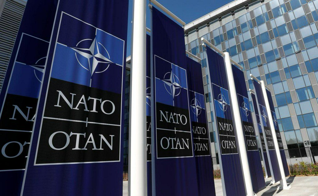 Russia-wary U.S. to press NATO allies to hike military spending -official https://t.co/AMsy3FoXAg https://t.co/D0B8swHFmo
