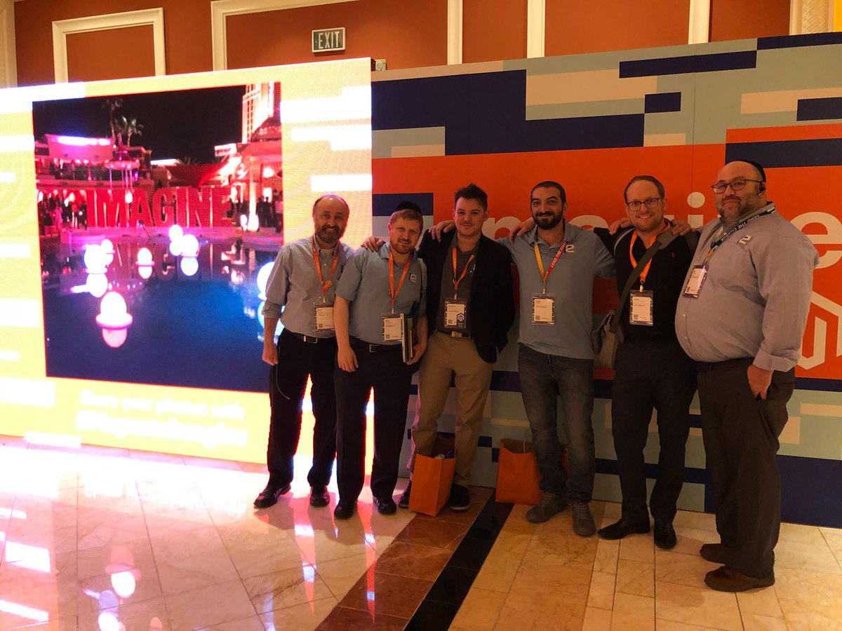 121ecommerceLLC: Farewell #MagentoImagine it's been real! https://t.co/ysidfdFqxp