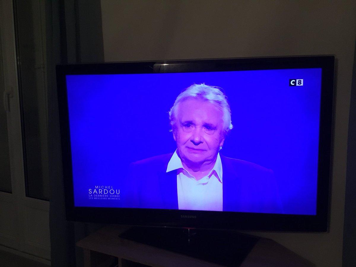 #MichelSardou