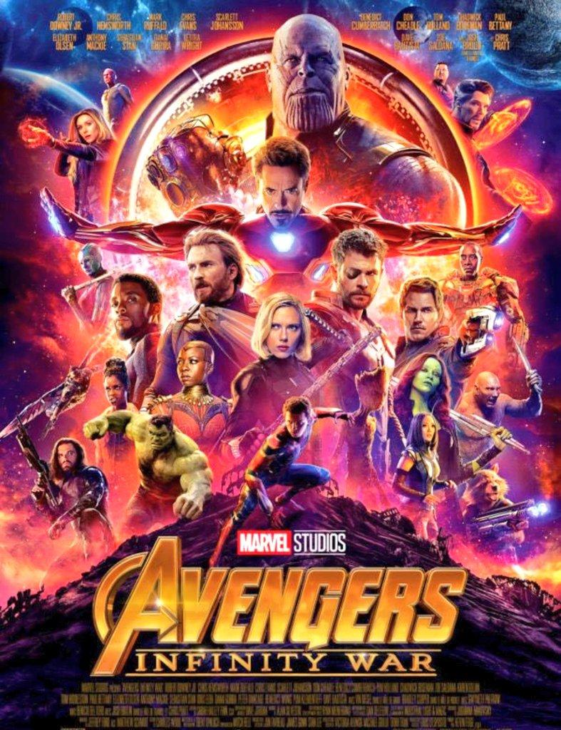 test Twitter Media - Noooooooooo fuck you THANOS!  #InfinityWars #InfinityWar @InfinityWarFans @Avengers #odeon @ODEONCinemas #Putney #limitlesscard https://t.co/UT2aTs4U2Q https://t.co/pJUA9CGVRl