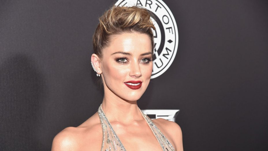 Amber Heard joins Elisabeth Moss in Alex Ross Perry's 'Her Smell'