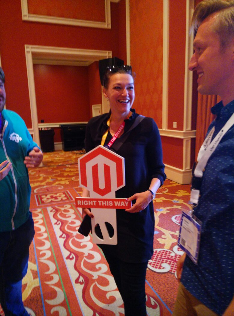 fschmengler: And the prize for the best souvenir goes to @neoshops #MagentoImagine https://t.co/m3bTWJBpGq
