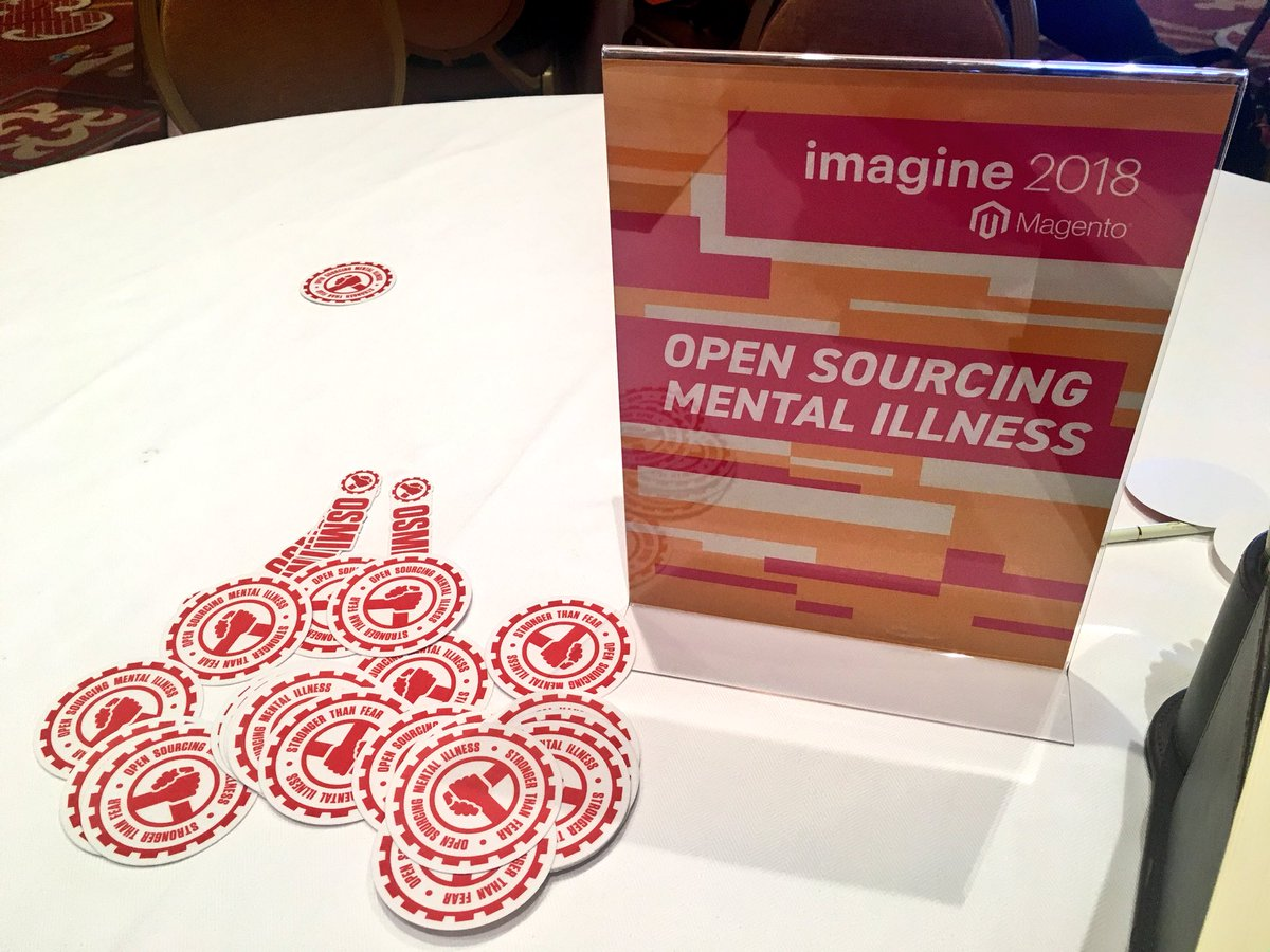 benmarks: Love to see @funkatron's work represented at #MagentoImagine. https://t.co/dqe9Ph9Z36