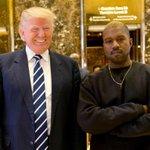 Oh, Yeezus: Trump and Kanye West trade Twitter love - | WBTV Charlotte