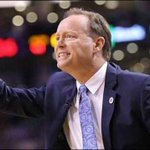 Hawks, coach Mike Budenholzer 'mutually' part ways after five seasons