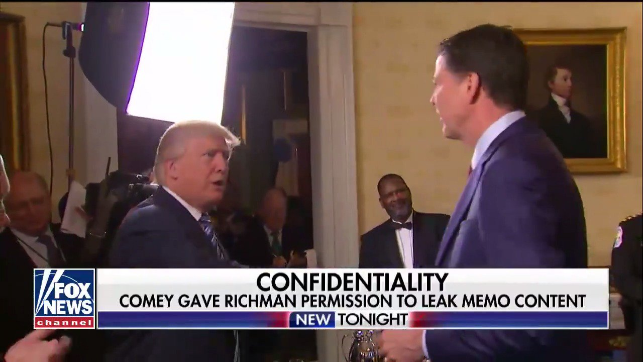 .@Comey memos shared more broadly than previously thought https://t.co/pct5YPI1Fy https://t.co/uVCAAwMX1W