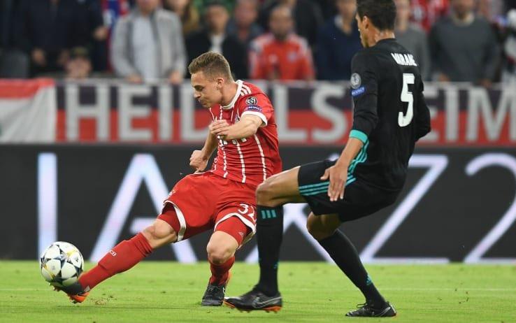 #BayernReal