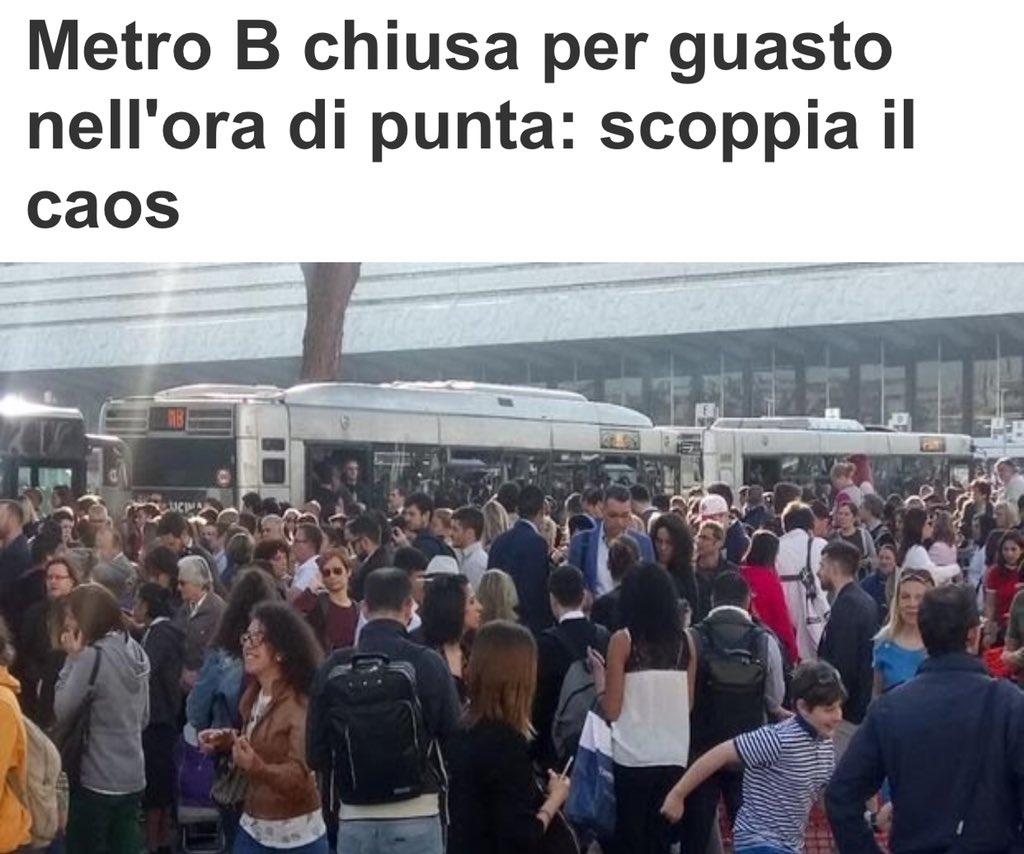 #MetroB
