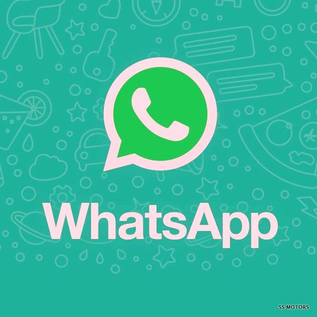 #WhatsApp