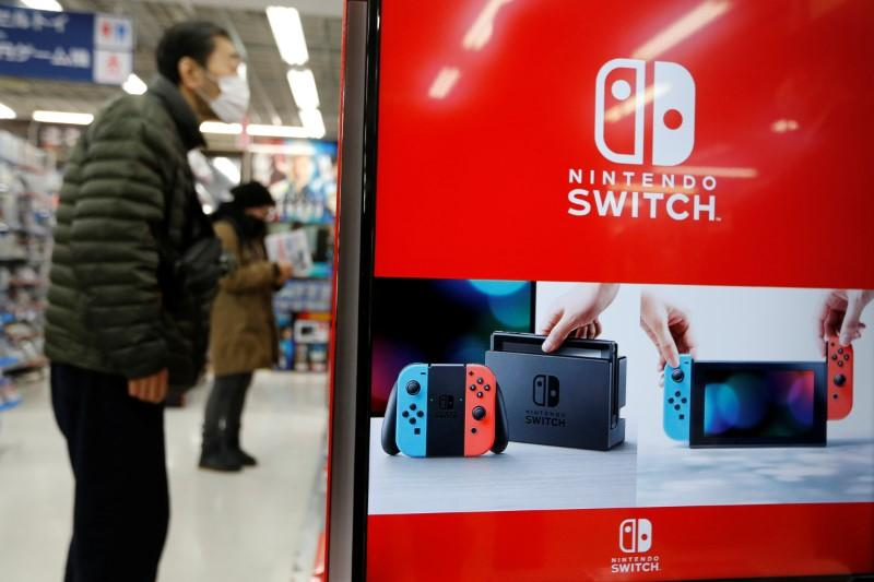 Nintendo sees the best annual profit in nine years on Switch, announces new president https://t.co/0hRs81EGQK https://t.co/wdImTAmyEx