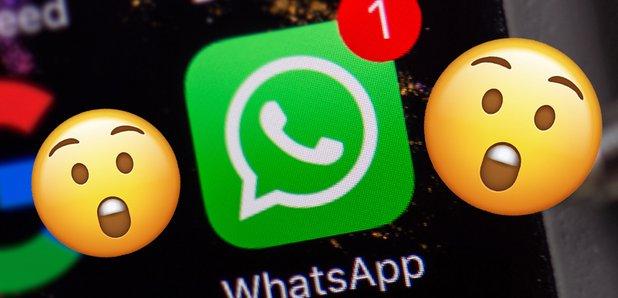 #WhatsApp