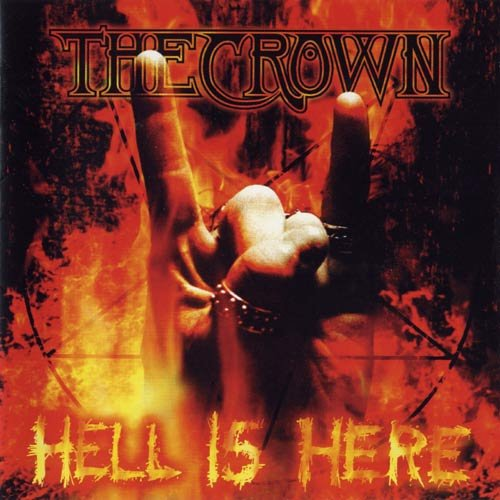 #ぶらぷれ 1999 - Revolution 666 / Hell Is Here / The Crown https://t.co/4Z1zZ14ZZb