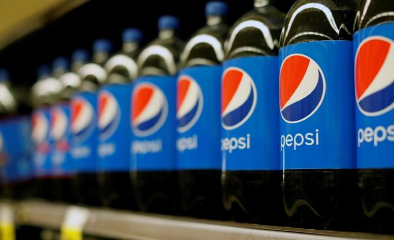 Pepsi tops estimates as beverage battle deepens https://t.co/PVxqEjHygm https://t.co/zbr6wtCMr9