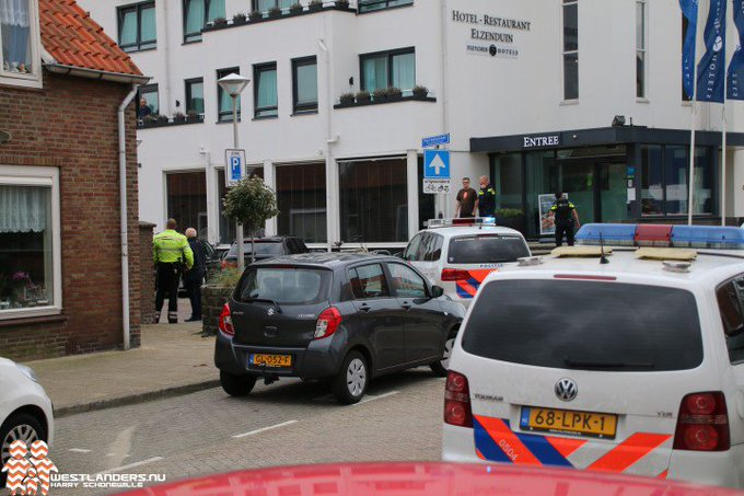 Tijdelijke sluiting woning Piet Heinstraat Ter Heijde wordt doorgezet https://t.co/t87iSmTsI9 https://t.co/cQbGfDNG5J