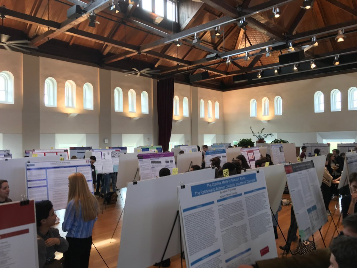 test Twitter Media - Psychology research poster session @wesleyan_u https://t.co/Ad5iDNh4rx