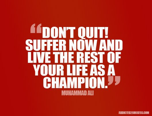 Muhammad Ali.- #quote #image https://t.co/9hSPthb5zx https://t.co/vSHcJ2sMvl https://t.co/Rpau0xJqlU https://t.co/iJPOBoDcxJ