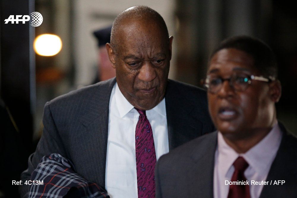 Bill Cosby, declarado culpable bill cosby