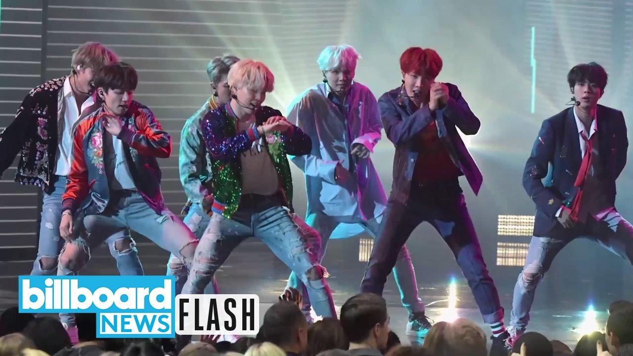 BTS is going on a world tour! #BillboardNews https://t.co/AkVNbD7HIa