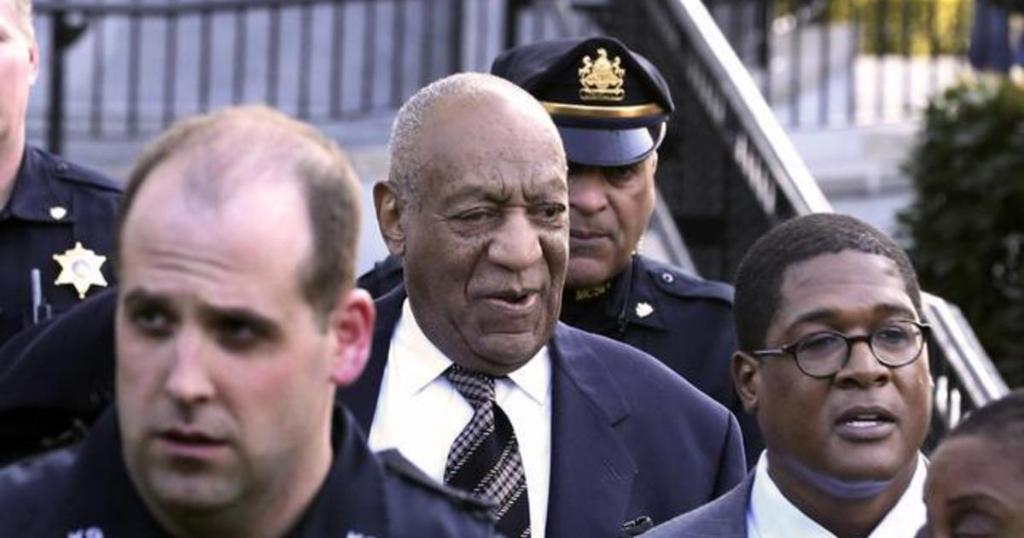 Bill Cosby Found Guilty of Sex bill cosby