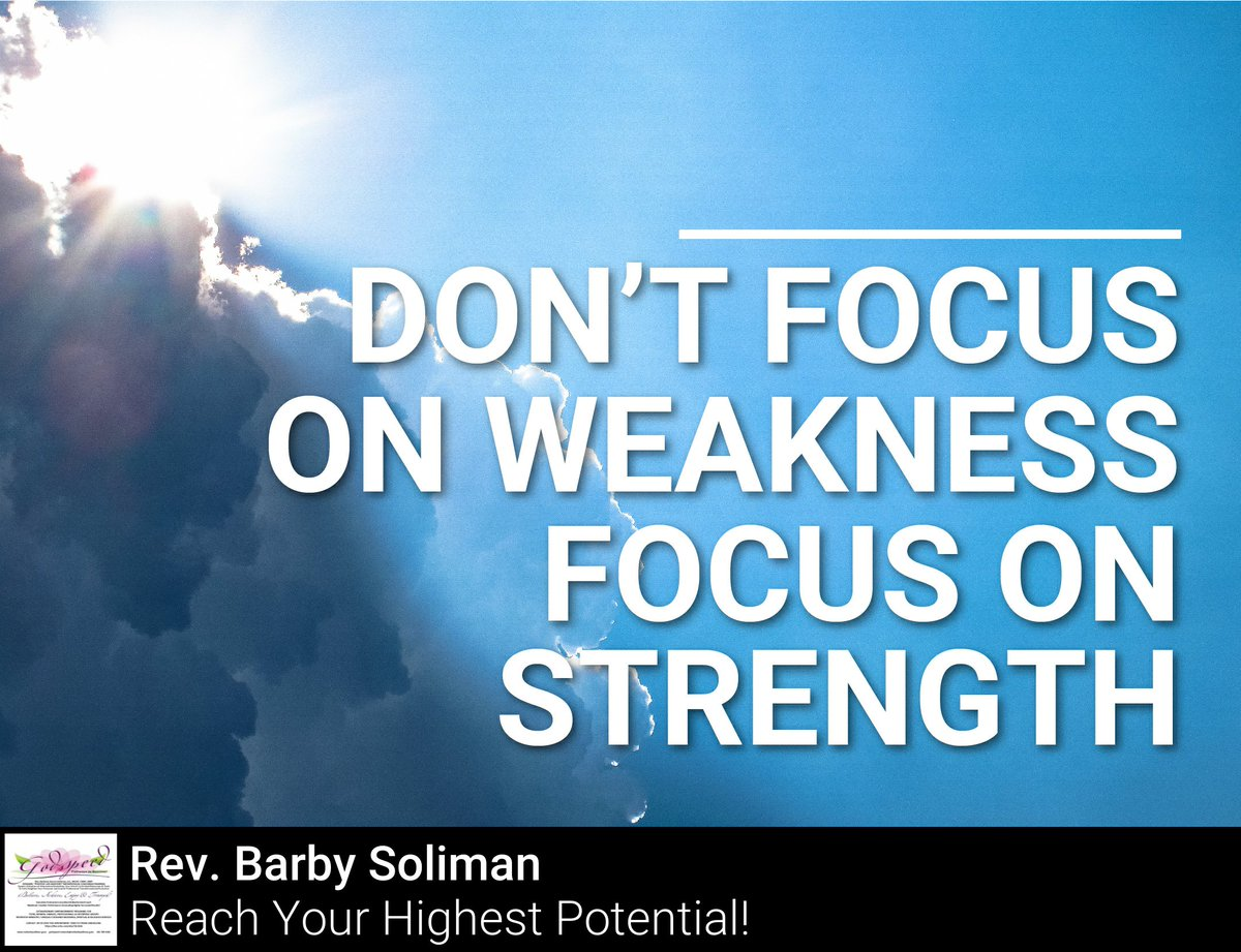 Stay true to yourself and show the doubters the light! #NeverGiveUp https://t.co/qSLXkGgDpS