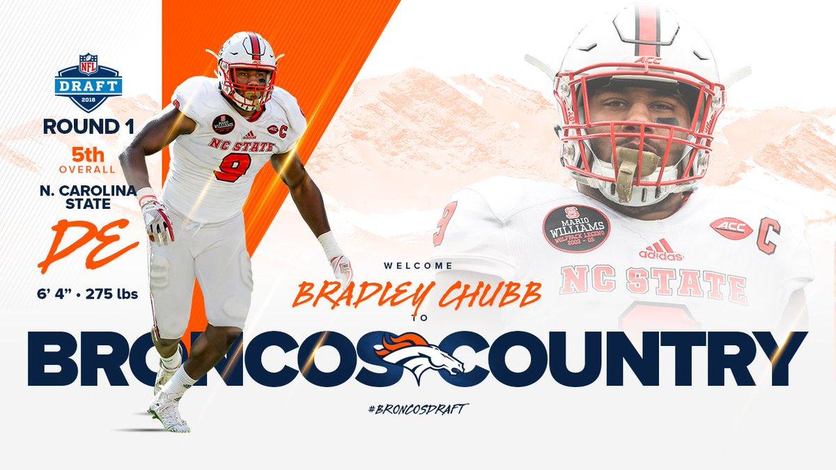 #BroncosCountry