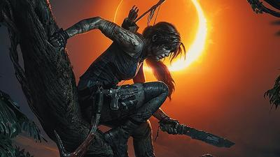 The first screenshots and box art for #ShadowOfTheTombRaider has been revealed!! ��  https://t.co/Te3N7kDqwo https://t.co/zi2N7keR9t