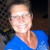 HAPPY BIRTHDAY TO MY BEAUTIFUL MOTHER, SANDRA!  And, happy birthday