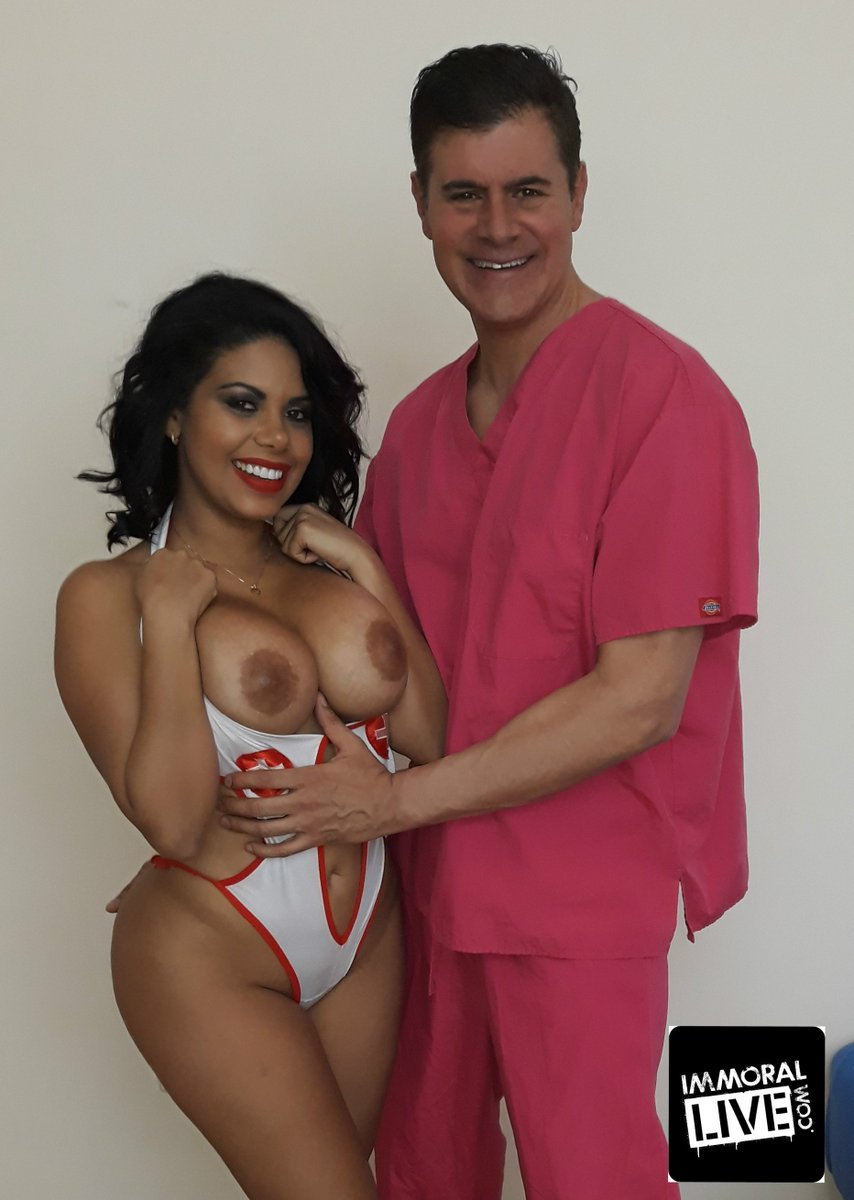 Watch Nurse 👩⚕️Kesha Ortega 🇻🇪🎀Cure Crazy 🤪Porno Dan aBWcWU0K
