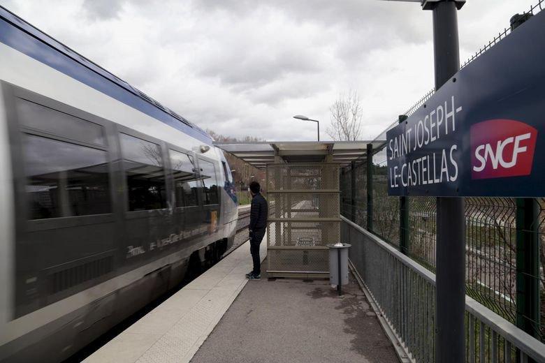 #SNCF