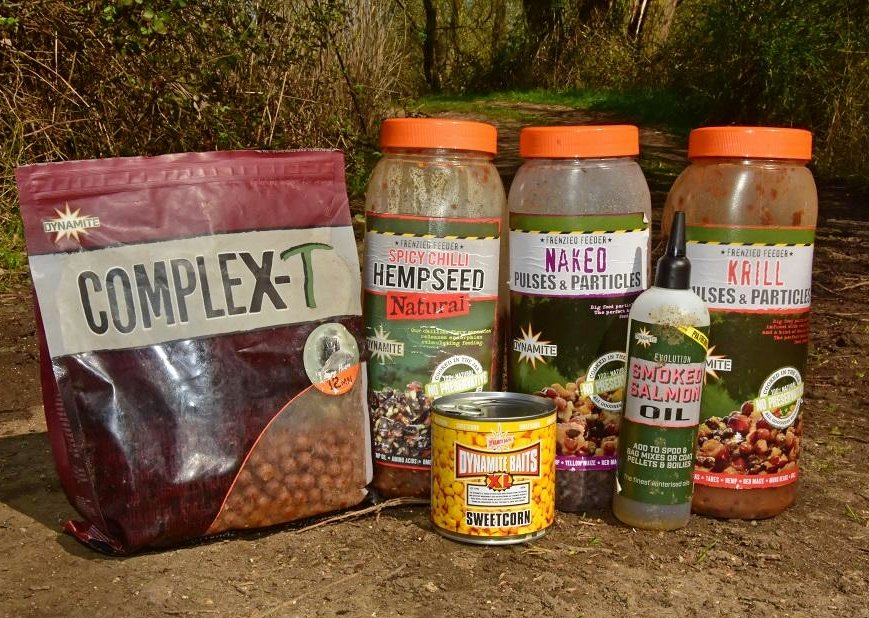 Spodding anyone?  #spodmix #carping #carpfishing #carpy #fishing #angling https://t.co/LlmuTExxFf