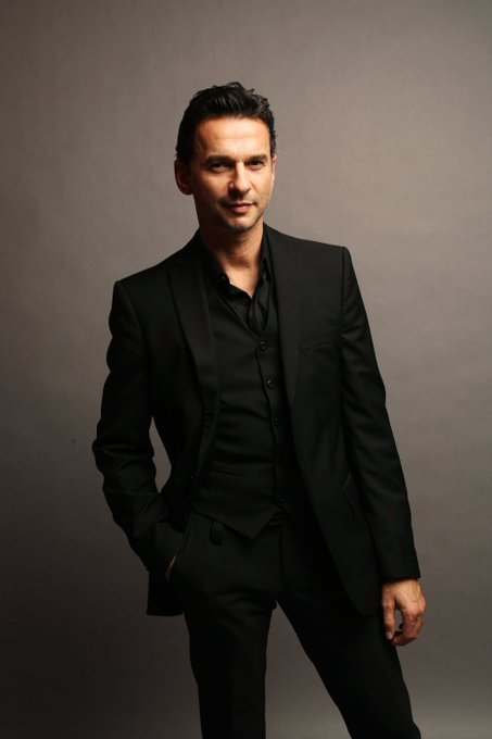 HAPPY BIRTHDAY!... Dave Gahan