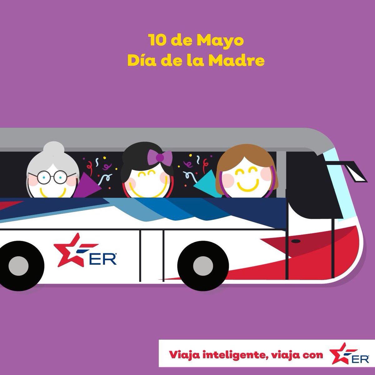 test Twitter Media - En Estrella Roja felicitamos hoy en su día, a todas las mamás viajeras. https://t.co/f1qN1Vfrg1
