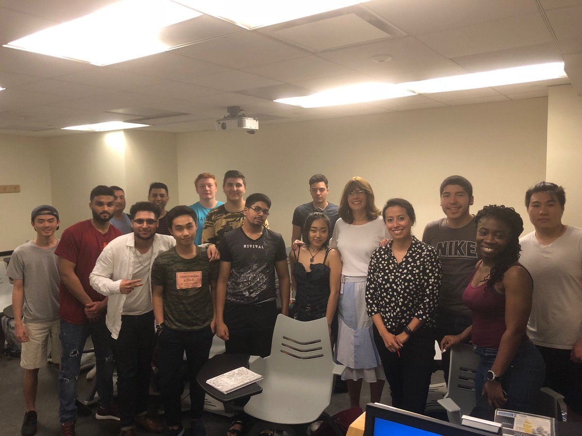 "test Twitter Media - Last week, TNI Director of Business Development, @cindy_wiesel taught a class on ""Utilizing Negotiation to Prepare for Persuasive Arguments"" @BaruchCollege.   Special thank you to @CheyenneVC for inviting her to speak to your students!   @CUNY #Negotiation #WINSummit https://t.co/4PWQB4RD94"