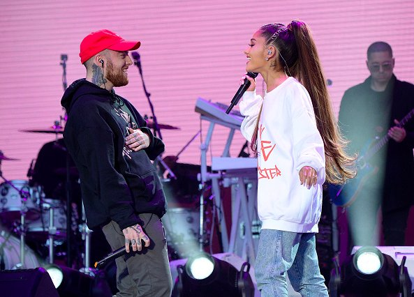 Ariana Grande and Mac Miller have decided to call it quits: https://t.co/lG7aLtTE2g https://t.co/CBgp0wfrSz