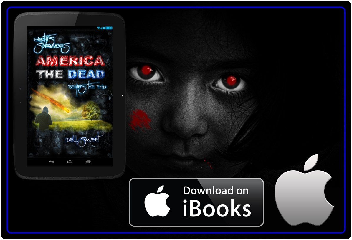 ‎Earth's Survivors America The Dead: Begins The End on Apple Books