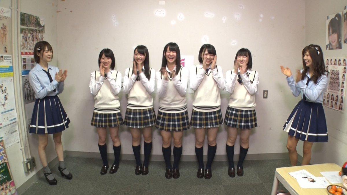 【AKB48】心機一転髪の毛をバッサリ切った佐藤栞が可愛い【チーム8】 他の画像