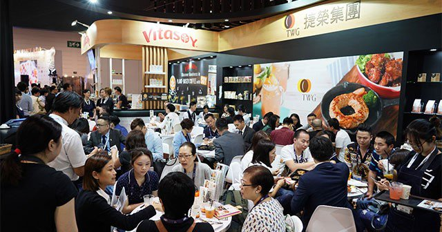 test Twitter Media - Day 3 of Gourmet Asia has ended on a high note, serving as the ideal platform for connecting premium buyers with high-quality suppliers from the hospitality and food service #GourmetAsia #hongkong #FridayBriefing https://t.co/7PvfyeDEU3 https://t.co/R0sXJIT3R5