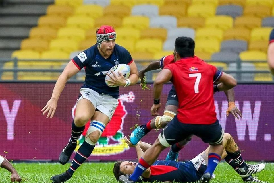 test Twitter Media - Road to #RWC2019 continues for Korea and Hong Kong as @asiarugby Championship continues on Saturday: https://t.co/Gt74r3aQIp https://t.co/qdWeE1IBLh