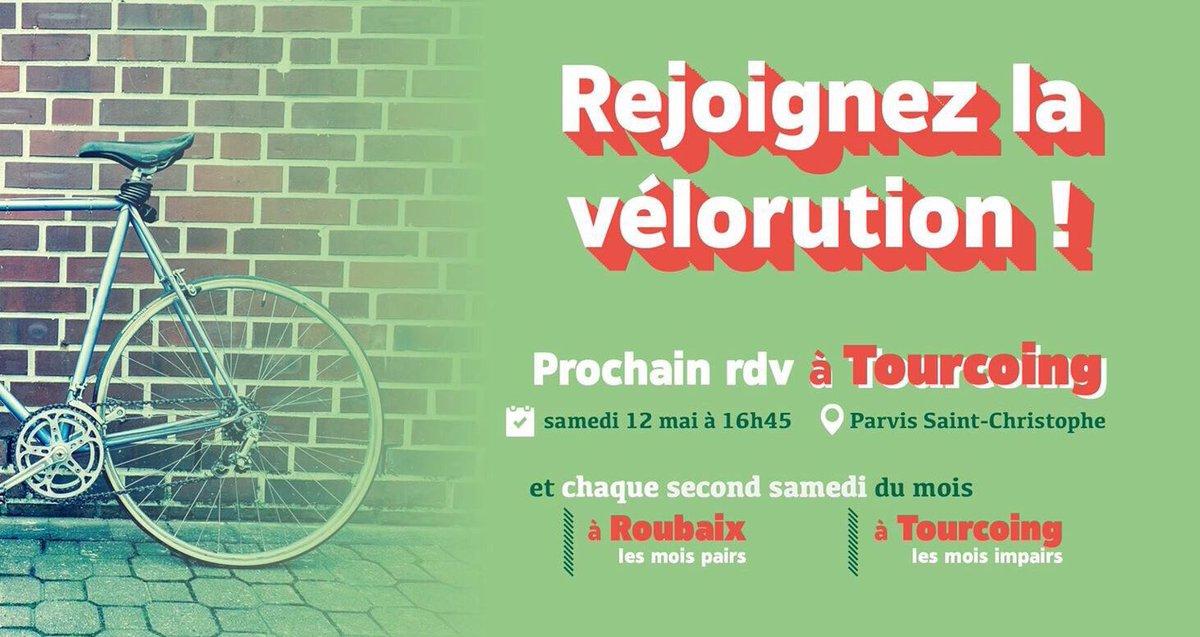 #Tourcoing