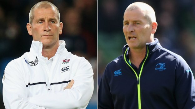 test Twitter Media - From World Cup failure to Leinster redemption. How former England coach Stuart Lancaster has rebuilt his reputation. 👉 https://t.co/NcRmT0aDOS https://t.co/nx5jHbgjjr