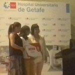 Con las #matronas que han ganado el premio de @Mibebeyyo #matronas #eir #asociaciónmatronasmadrid https://t.co/t1B0MkS9tx