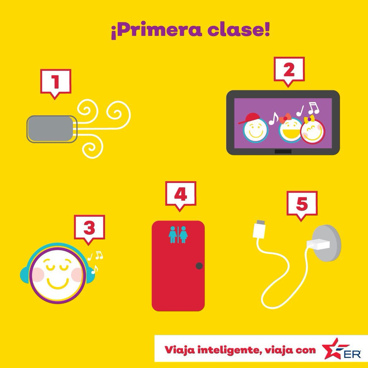 test Twitter Media - ¿Conoces las ventajas de viajar en Primera Clase?  Compra tus boletos en https://t.co/N2gKFbN1Hv https://t.co/8JaKTNCApb