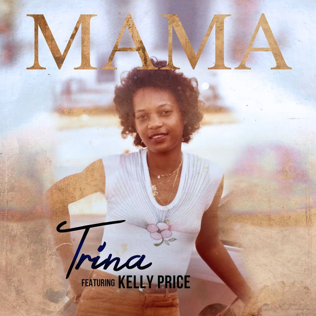 In time for Mother's Day, listen to Trina's 'Mama' with Kelly Price: https://t.co/cCrN5JcLBV https://t.co/e4bBbnmEYy