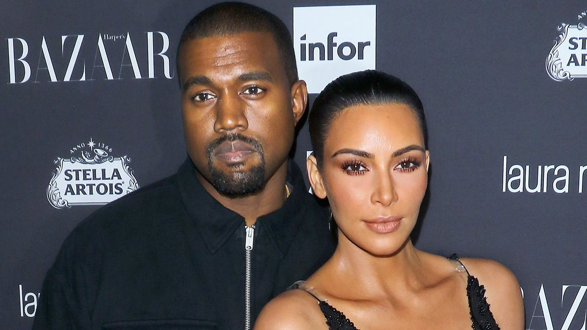 Kim Kardashian reveals Kanye West was playing 'Connect Four' during daughter's birth