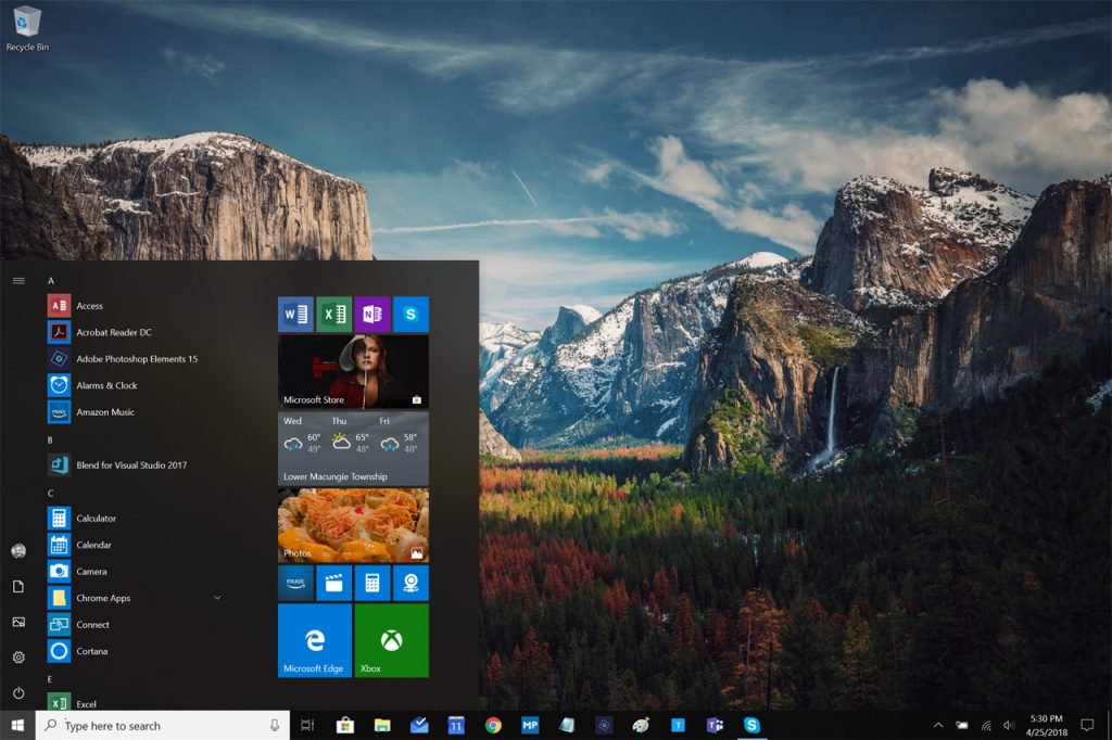 Download startet nicht windows 10