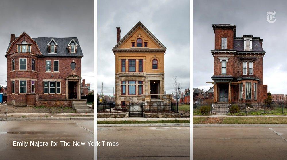 Detroit was crumbling. Here's how it's reviving. https://t.co/dnMPpUyJqp https://t.co/ddgE8gKfZc