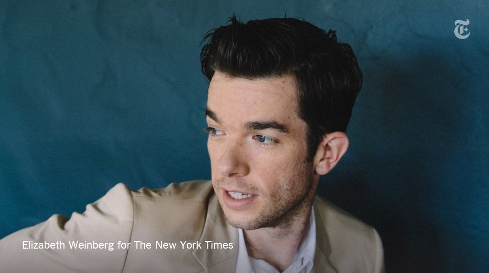 The stealth success of John Mulaney https://t.co/qzO9pqKWTK https://t.co/aRrkkAPhyN