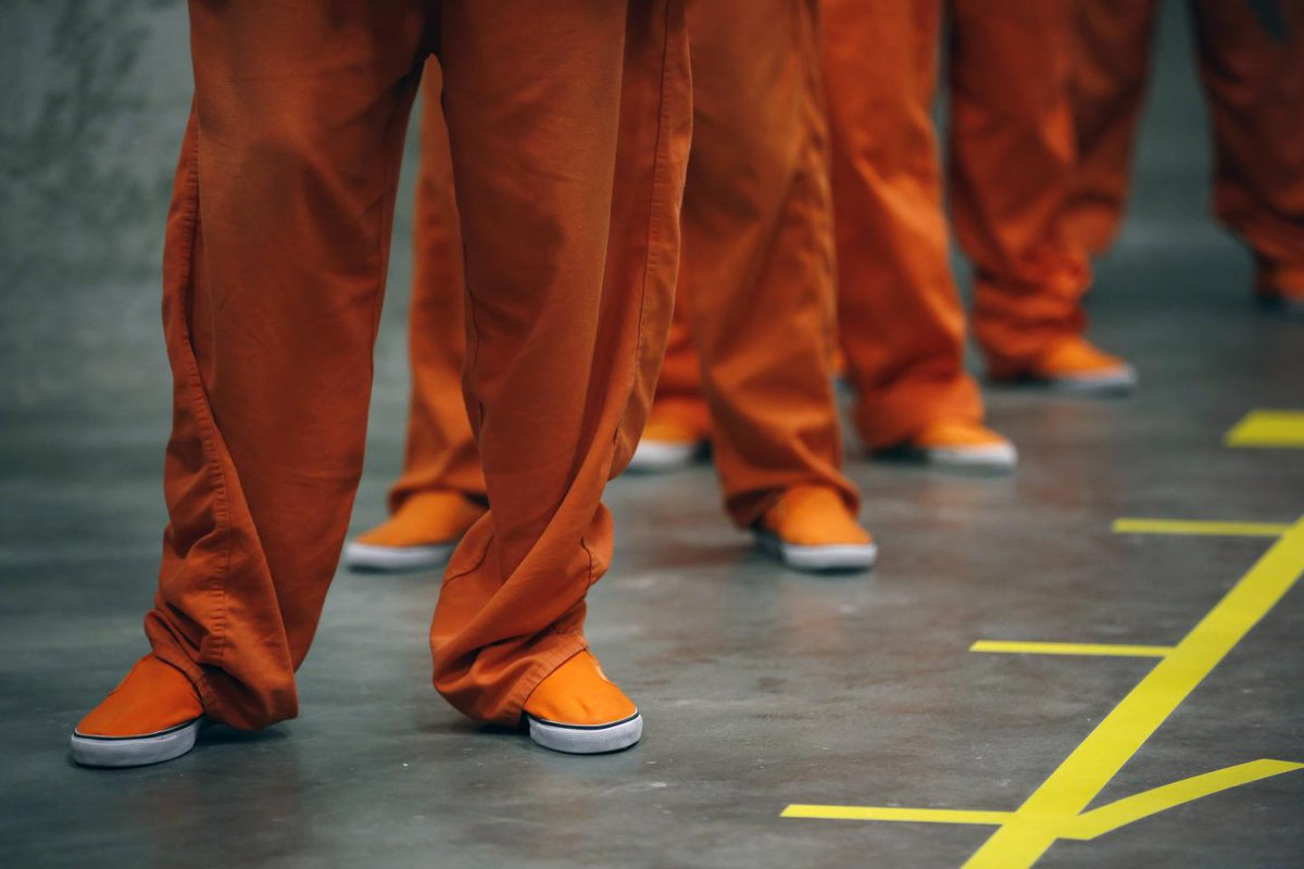 Mass incarceration has dark roots to the largest slave auction in American history | Opinion