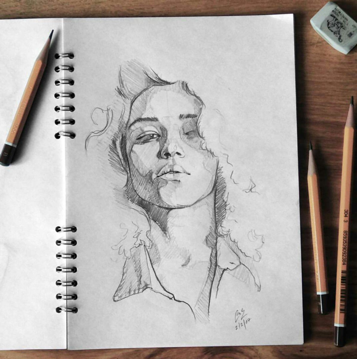 Download AKVIS Sketch Software and Userguide for Free Sketch drawings from photos
