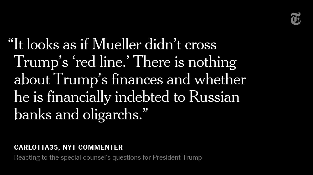 Another reader's reaction: https://t.co/StoqhFMj3C https://t.co/N9OOuWiuIj